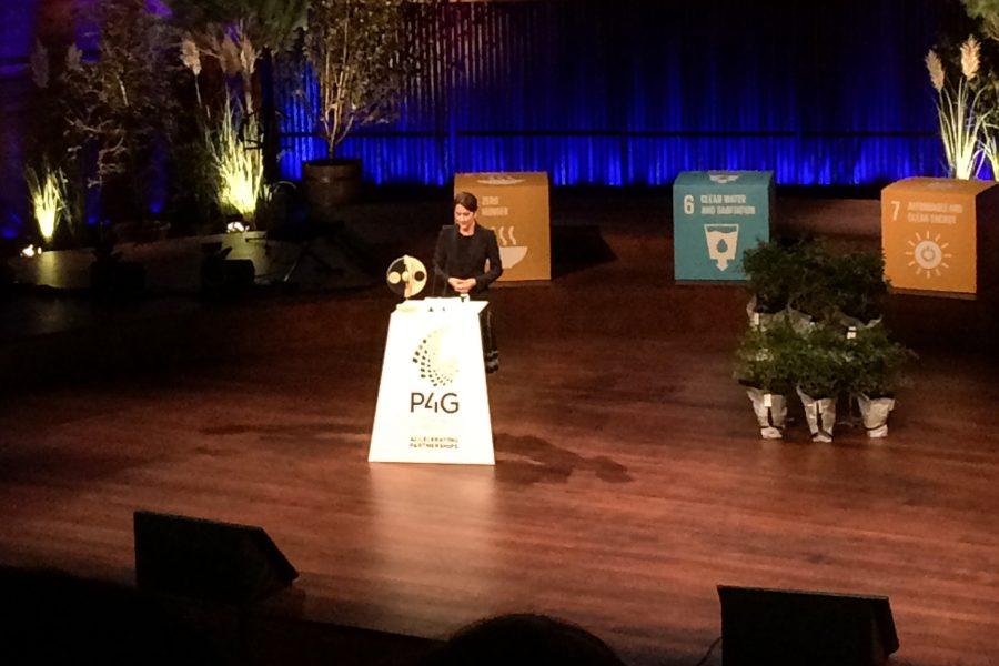 """Kalundborg Symbiosis – a partnership that creates sustainable growth"""